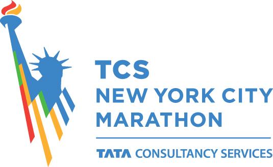 Logo New York City Marathon offiziel