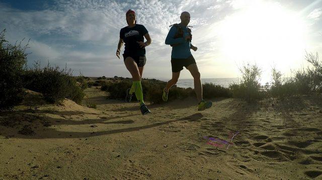 Marathonvorbereitung: die richtige Trainingspace und der lange Lauf, Longrun