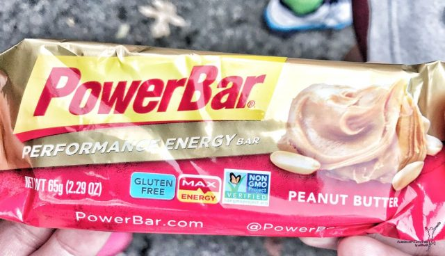 New York City Marathon, Powerbar