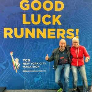 New-York-City-Marathon, Lultras, PreRace 2017, Marathon-Messe, Exhibition