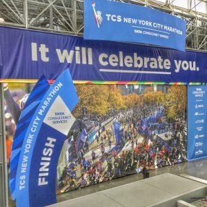 New-York-City-Marathon, Lultras, PreRace 2017, Marathon-Messe, Exibition