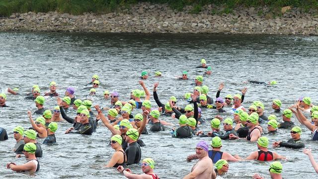 Startschuss zur Saisonplanung und zum Triathlon