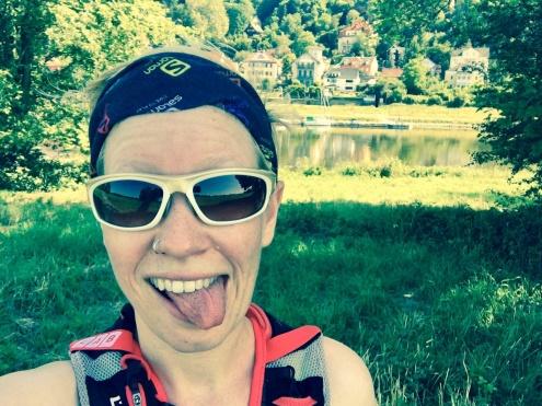 LULTRAS - Podcast Folge 6 - Christine Behrens beim Laufen