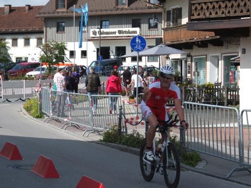 LULTRAS - Podcast Folge 7 - Philip auf dem Rad beim Ironman Austria